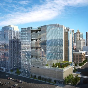 255 S. King Street Achieves Long Awaited LEED Silver Certifications