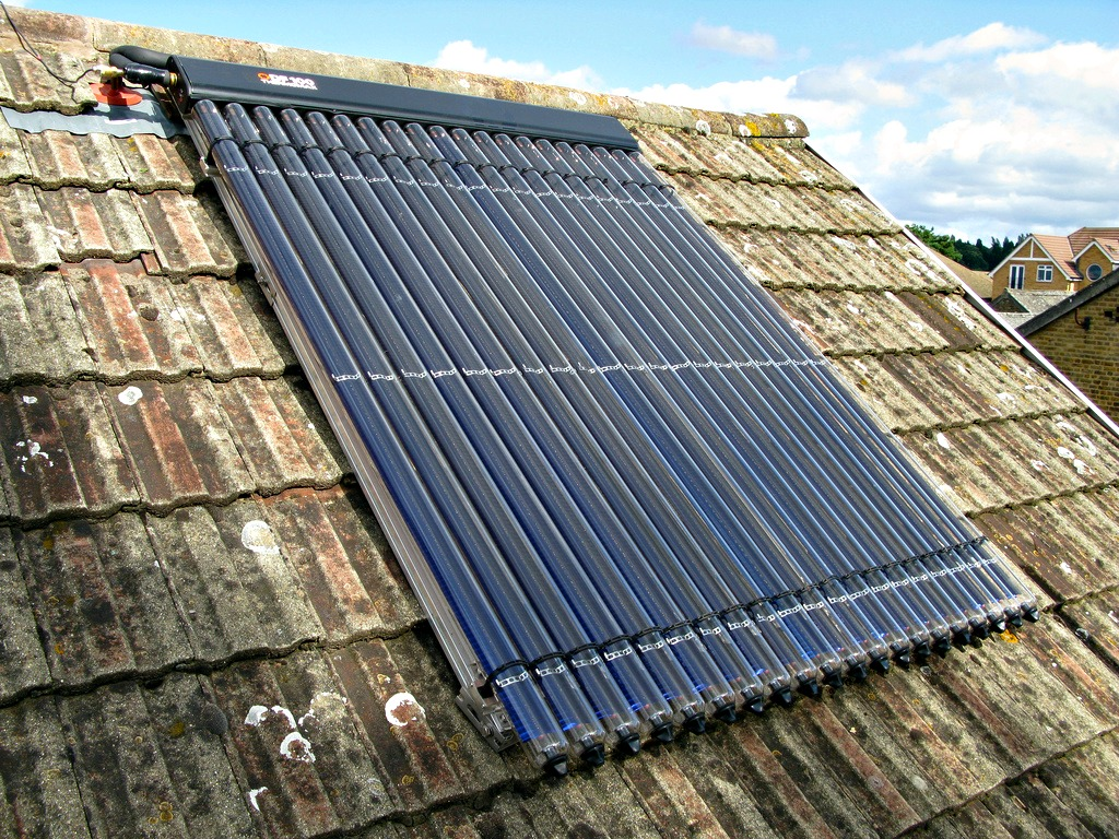 Solar hot water heaters are a proven technology, but may not be the most cost effective way to heat water.