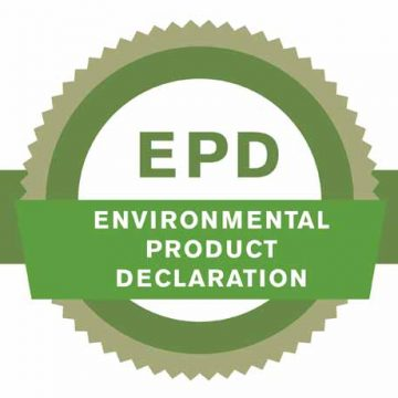 Environmental Product Declarations: Standards & Process